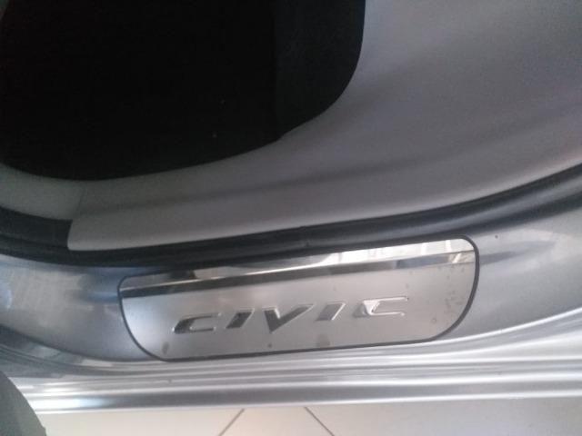 Civic 2.0 LXR - Foto 8