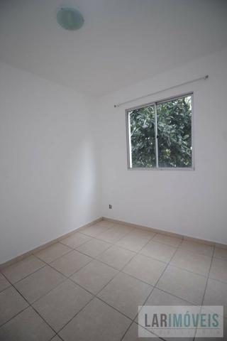 Apartamento de 2 quartos, Condomínio Vila Florata, Bairro Jardim Limoeiro - Foto 5