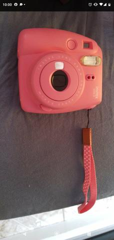 Câmera instantânea - Foto 2