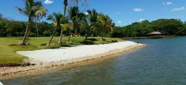 Lote Primeira Etapa Condomínio Residencial Caribe