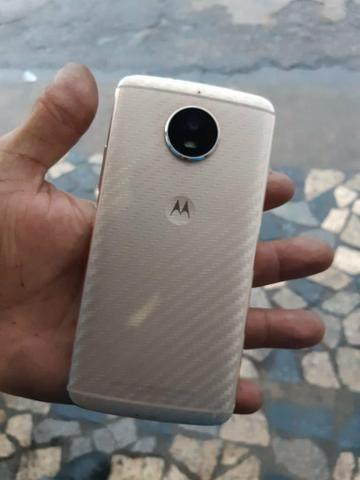 Moto G5s plus novo apenas venda - Foto 2