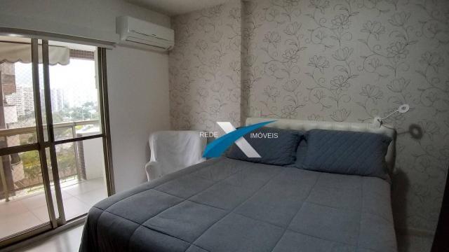 Barra da tijuca. rio2. apartamento com 4 dormitórios à venda, 147 m² por r$ 1.150.000 - ba - Foto 9