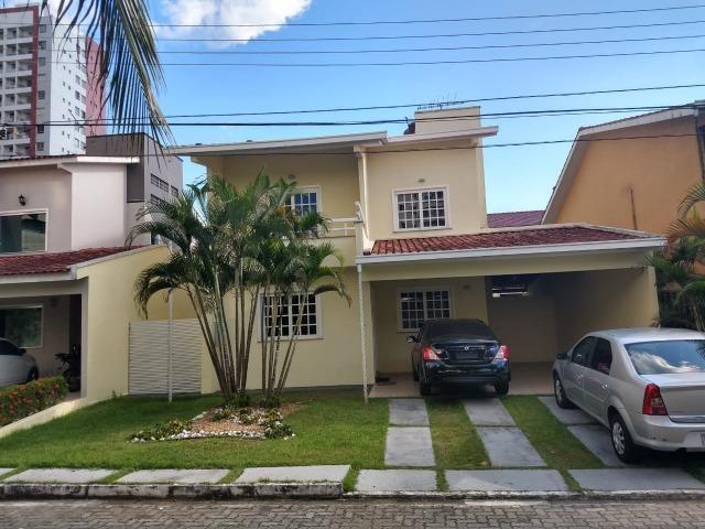 Casa Duplex no Condomínio Village Ponta Negra