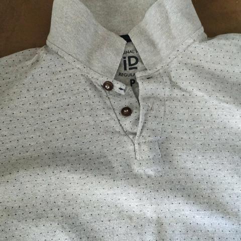 Camiseta masculina 35 as três - Foto 5