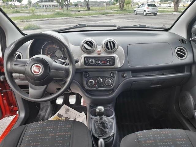 Fiat Uno Way 2012 1.0 COMPLETO SO COM WELINGTON - Foto 5