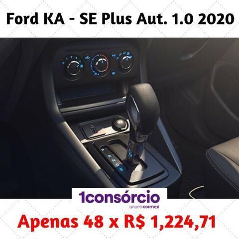 Ford KA Se/Se Aut. 1.0 2020 - Foto 7