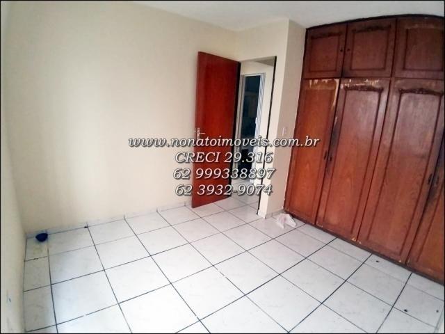2 dormitorios t-4 setor bueno apenas 120 mil ! - Foto 7