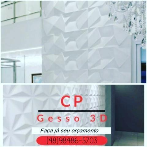 CP Gesso 3d
