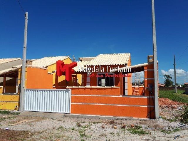 Cód:1135Medeiros Linda Casa 1 Qto. Cabo Frio/Tamoios. F: *. Anderson - Foto 10