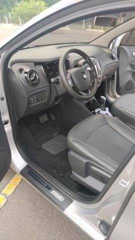 Renault Captur Zen Automático CVT, Único dono, com Garantia de Fabrica e completíssimo - Foto 10