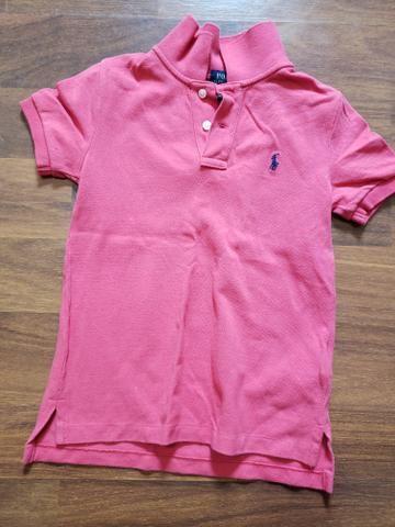Promoção Camisetas Infantis Polo Ralph Originais - Foto 6