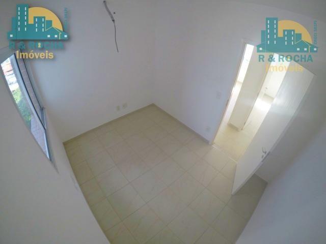 (Condomínio Mundi - Apartamento de 106m² - 3 quartos, sendo 1 suíte e 2 vagas) - Foto 4