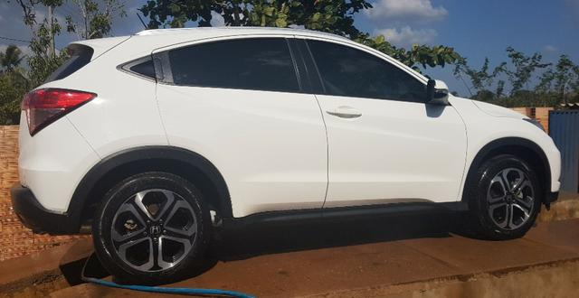 Honda hrv ex 2017 - Foto 2