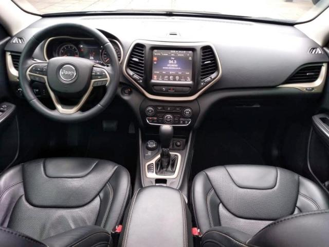 JEEP Cherokee 3.2 V6 LIMITED 4P - Foto 9