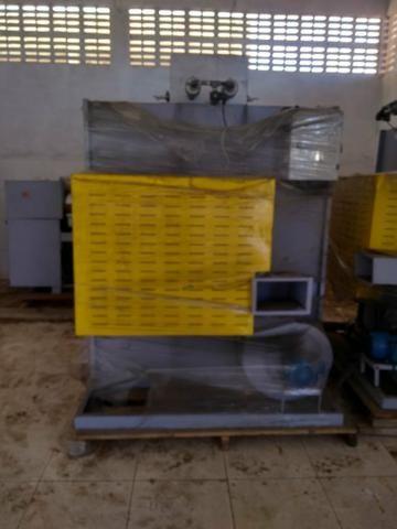 Vendo pacote de lavadoras e secadoras industriais novas!!!! - Foto 4