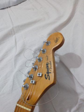 Vendo Guitarra Squier Califórnia Series - Foto 2