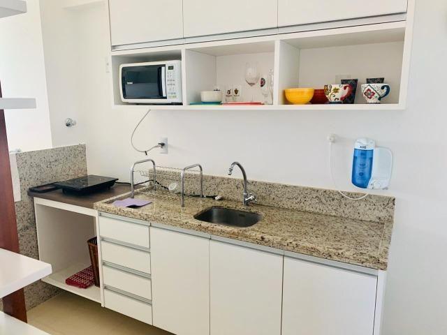 Apartamento 2/4 , Varanda Gourmet, Vista Mar Todo Novo Para Venda! - Foto 13