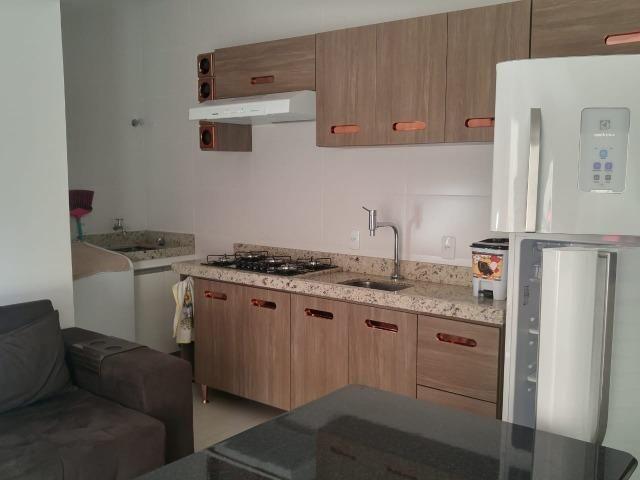 Apartamento na praia de Palmas - Foto 2