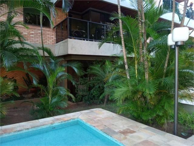 Apartamento à venda com 4 dormitórios em Sumaré, São paulo cod:3-IM448868 - Foto 14