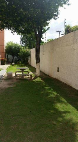 Aluguel Passaré - Condomínio Karol Wojtyla, 3º andar - R$ 750,00 - Foto 10