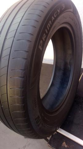 Pneu 195/65r15 Michelin (1 SÓ) - Foto 4