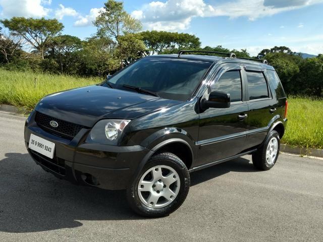 Ford ecosport xlt - Foto 4