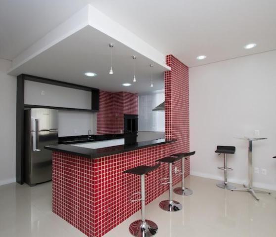Apartamento à venda com 2 dormitórios em Anita garibaldi, Joinville cod:472 - Foto 7