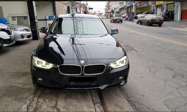 BMW série 3 320I - Foto 4