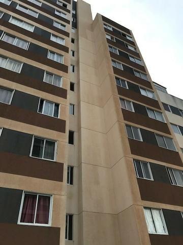 Baixou o preço!! Apartamento 1 Quarto Cond Atual Residencial Samambaia Sul - Foto 2
