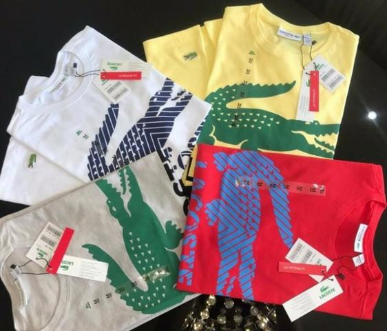 Camisas Peruanas - Foto 4