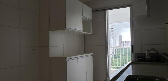 Apart 3 suites de alto padrao, completo em lazer e armarios ac.financiamento - Foto 5