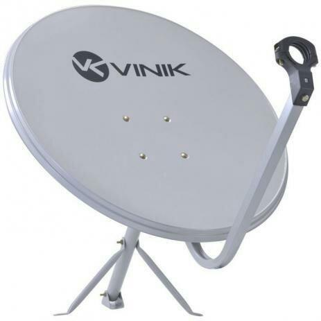 Instalacao de antena
