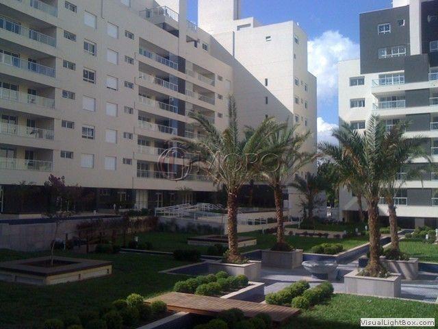 Apartamento à venda com 4 dormitórios em Água verde, Curitiba cod:9289-MORO - Foto 3