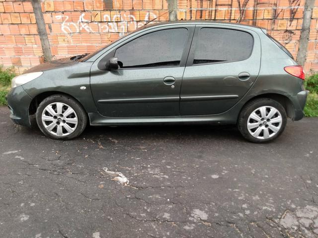 Peugeot XRS 207 2011 completissimo - Foto 7