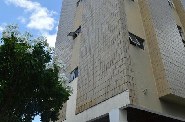 Apartamento com 3 dormitórios à venda, 89 m² por R$ 319.000 Meireles - Foto 4