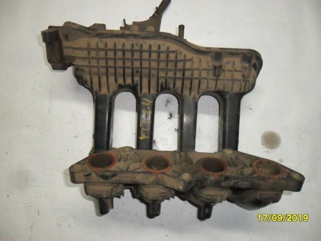 Coletor De Admissão Honda Fit 2004 A 2008/ 1.4 - Foto 2