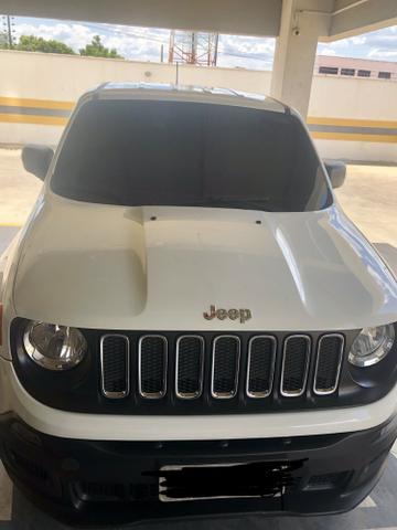 Vendo Jeep Renegade - Foto 19
