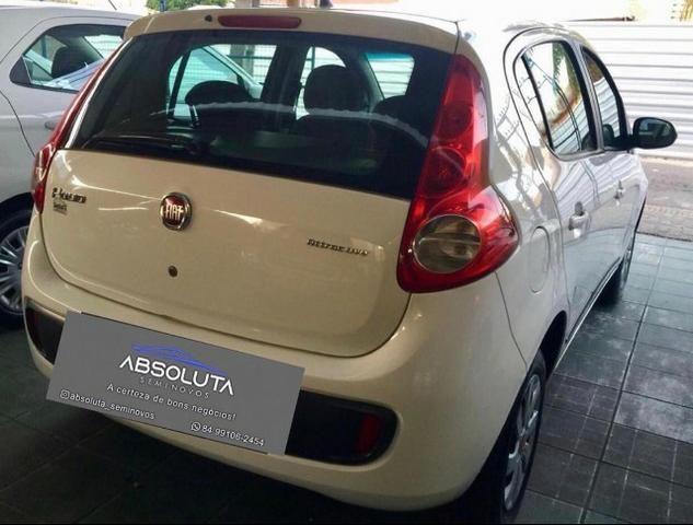 Fiat Palio Attractive 1.0 2014 - Foto 2