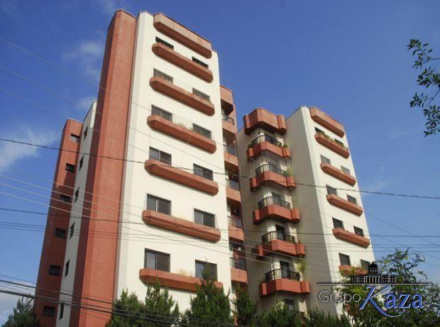Apartamento à venda com 3 dormitórios cod:V4027AP