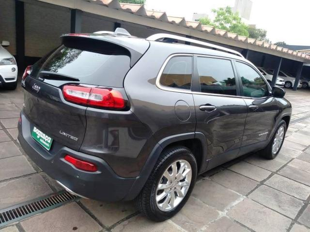 JEEP Cherokee 3.2 V6 LIMITED 4P - Foto 3