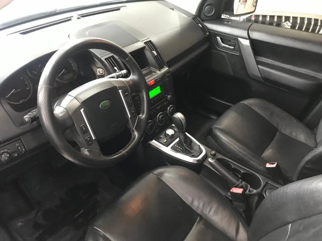 Land Rover Freelander2 4x4 Nova - Foto 7