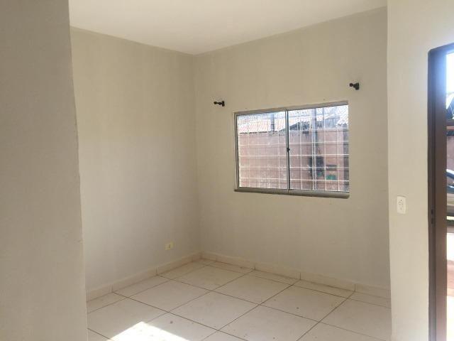 Alugo Casa no bairro Rancho Alegre II - 700,00 - Foto 3