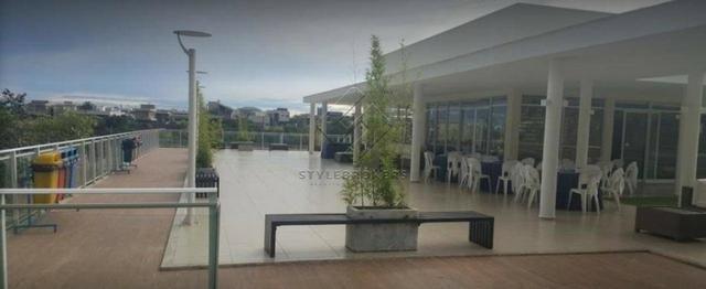 Terreno I Condomínio Florais do Valle I Bem localizado I Pronto para construir I 471,41 m² - Foto 7