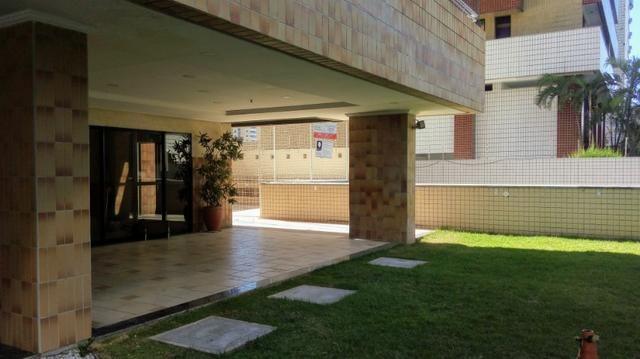Apartamento projetado no Meireles 117m, 2 suítes com closet, Escritório, 3 vagas - Foto 16