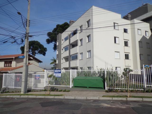 Apartamento à venda com 2 dormitórios em Tingui, Curitiba cod:9459-moro - Foto 2