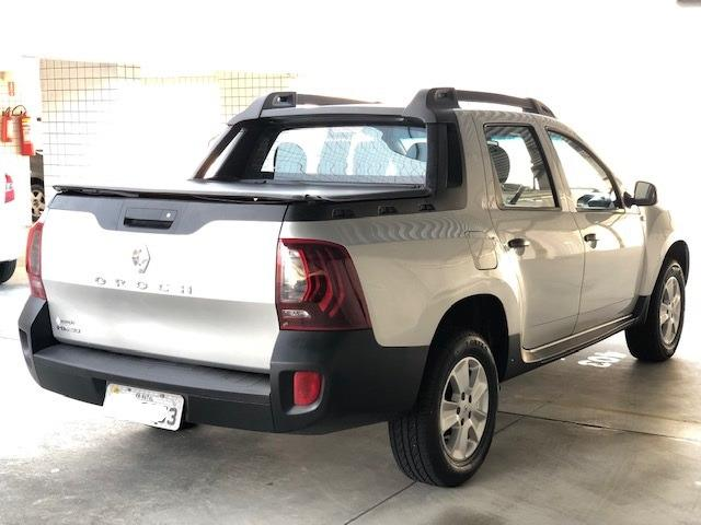 Renault Duster Oroch Exp 1.6 Manual - Foto 3