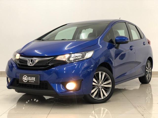 Honda Fit 1.5 EXL / 2016