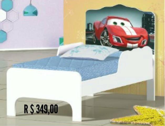 'cama infantil'349 - Foto 2
