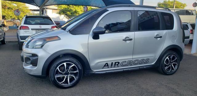 Aircross 1.6