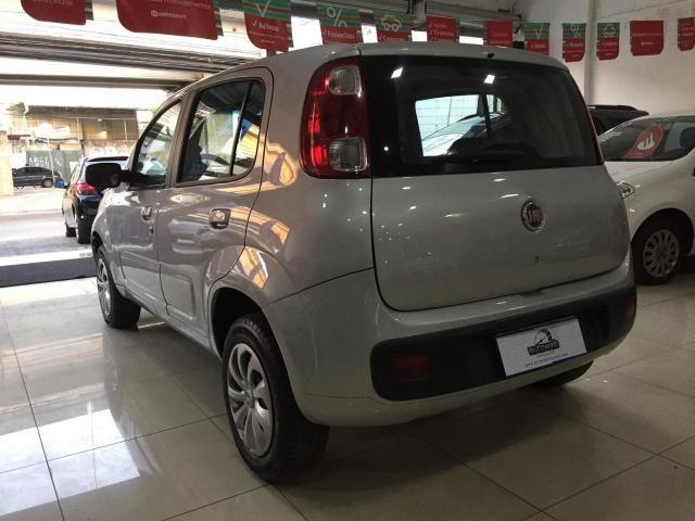Fiat Uno Vivace 2013 1.0 Flex 4P Manual - Foto 9
